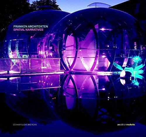 Franken Architekten: spatial narratives (Aveditionrockets)