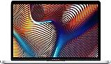 Apple MacBook Pro 13.3' con Touch Bar (i5-8279u 2.4ghz 8gb 512gb SSD) QWERTY U.S Teclado MV962LL/A 2019 Plata (Reacondicionado)