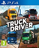 Truck Driver PS4 - PlayStation 4