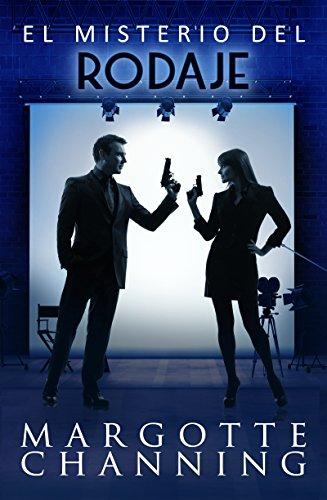 EL MISTERIO DEL RODAJE: Reeditada 2020: Un nuevo género de novela: Suspense Romántico