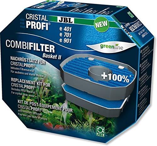 JBL Combi Filter Basket II CP e Vervangende filterkorfset voor CristalProfi buitenfilters