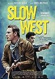 Import Posters Slow West – Michael Fassbender - German