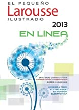 Best El Pequeno Larousse Ilustrado 2013 (Spanish Edition) by Larousse (Mexico), Editors of(December 4, 2012) Hardcover Review