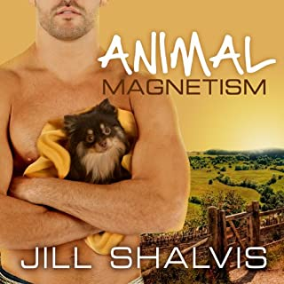 Animal Magnetism     Animal Magnetism Series, Book 1              By:                                                                                                                                 Jill Shalvis                               Narrated by:                                                                                                                                 Karen White                      Length: 10 hrs and 28 mins     579 ratings     Overall 4.1