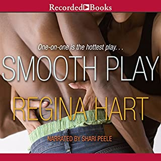Smooth Play audiobook cover art