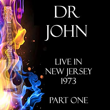 Live in New Orleans 1974 Part One (Live)
