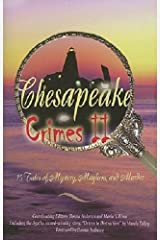 Chesapeake Crimes II Paperback