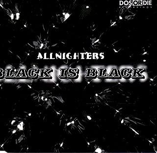 Black is black [Single-CD]