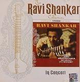 Songtexte von Ravi Shankar - Ravi Shankar In Concert
