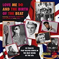 Love Me Do & the Birth of the Beat Boom of the 60s