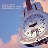 BROTHERS IN ARMS: 20TH ANNIVERSARY EDITION [SACD HYBRID] by DIRE STRAITS [Korean Imported] (2005) by DIRE STRAITS