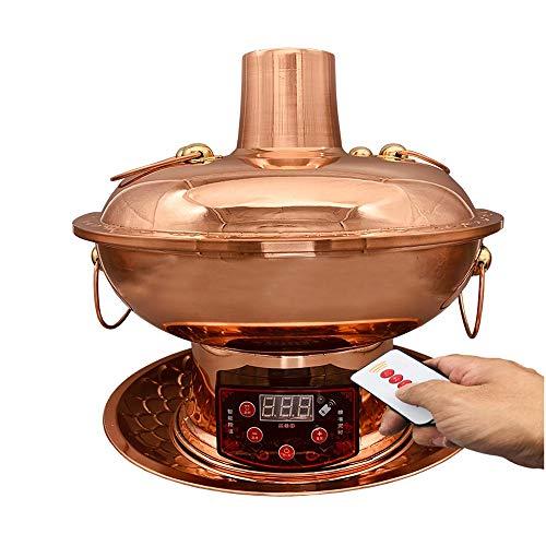 LRHD Plato de cobre puro de frotamiento