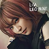 【店舗限定特典つき】 LEO-NiNE 通常版 (カラビナ付き)