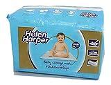 Helen Harper desechables bebé cambiador cambio 10pieces 60x60cm higiene almohadilla desechable