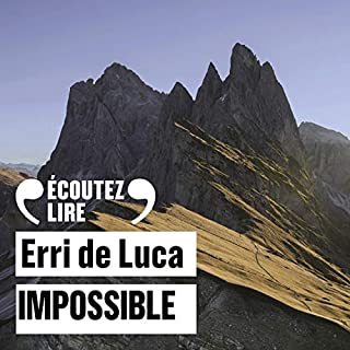 Couverture de Impossible