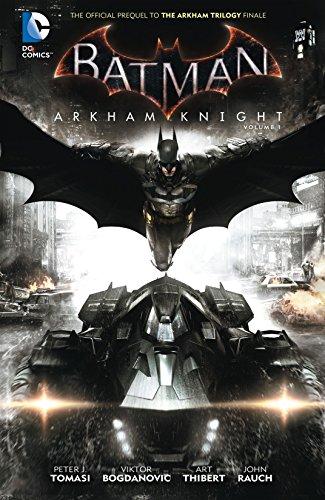 Batman: Arkham Knight (2015-2016) Vol. 1 (Batman: Arkham Knight (2015-)) (English Edition)
