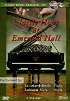 Classic Hour At Emerald Hall