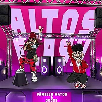 Altos Flash