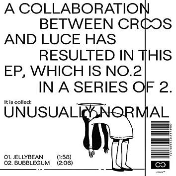 Unusually Normal