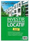 Investir dans l'immobilier locatif - Définissez précisément vos objectifs. Déterminez le type d'investissement à réaliser. Assurez la rentabilité ... le dispositif fiscal le plus adapté