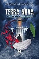 Terra Nova O dia em que a terra saltou (Portuguese Edition)