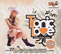 Vol. 3-Bigfm Tronic Love