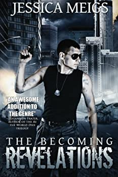 Revelations - Book #3 of the Becoming