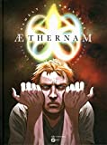 AETHERNAM LIVRE 1 SAMHAIN