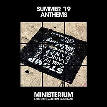 Summer Anthems '19