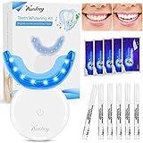 Kit de blanqueamiento dental, solución de blanqueamiento dental Kastiny, kit de blanqueamiento dental, kit de blanqueamiento casero para el cuidado dental de dientes blancos, sin sensibilidad