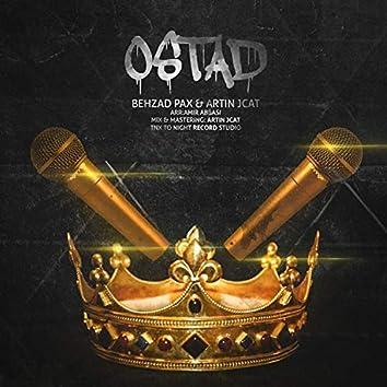 Ostad (feat. Artin Jcat)