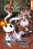 Disney Manga: Tim Burton's The Nightmare Before Christmas -- Zero's Journey Graphic Novel Book 3 (official full-color graphic novel, collects single ... #10 - #14) (3) (Zero's Journey GN series)