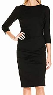فستان كريستينا بونتي للنساء من نيكول ميلر