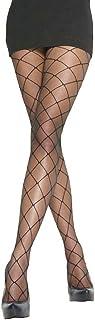 Pariser-Mode Gemusterte Netzstrumpfhose Strumpfhose mit Netzeffekt 20 den