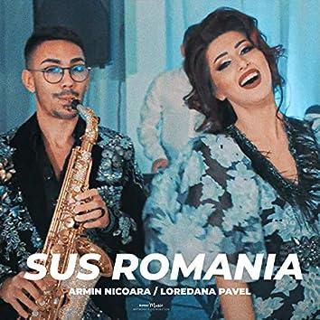 Sus Romania
