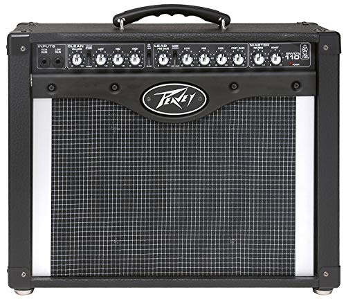 Save %6 Now! Peavey Envoy 110 Guitar Combo Amp