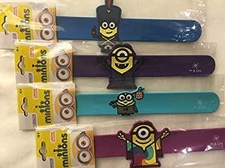 Minions Movie Exclusive Slap Band Bracelet by Minions Movie