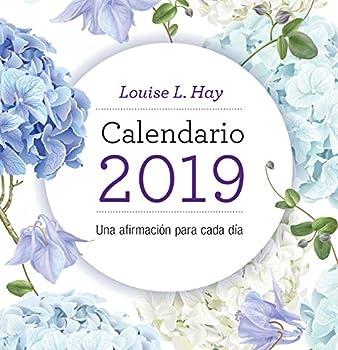 Calendario Louise Hay 2019  Kepler   Spanish Edition