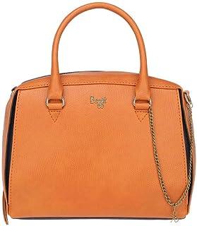Baggit Spring/Summer 20 Women's Handbag (Orange)