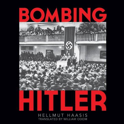 Bombing Hitler cover art
