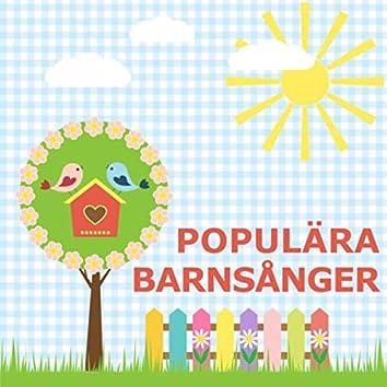 Populära Barnsånger