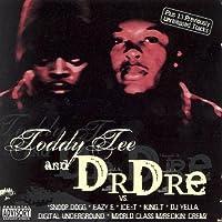 Vs Snoop & Friends by Dr Dre & Toddy Tee