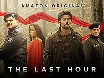 The Last Hour - Season 1 Trailer