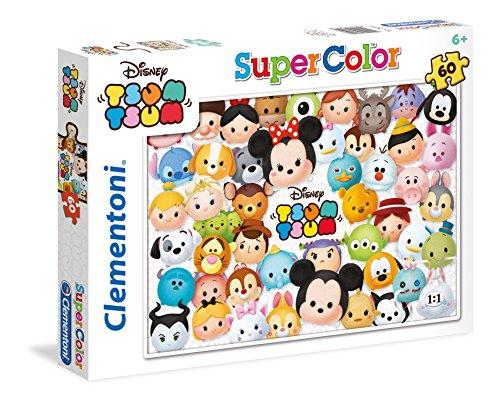 Tsum Tsum   Puzzle 60 Piezas ( 26951)