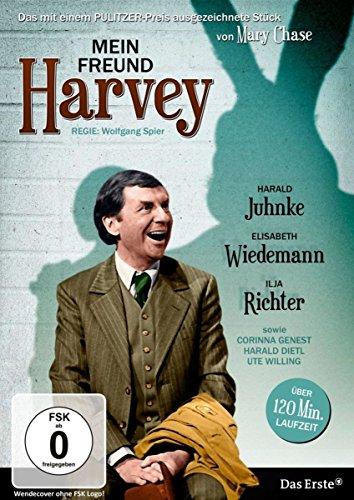 Mein Freund Harvey (Pidax Theater-Klassiker)