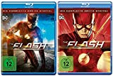The Flash Staffel 2+3 [Blu-ray]