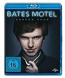 Bates Motel - Season 4 [Alemania] [Blu-ray]