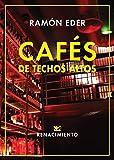 Cafés de techos altos: 167 (Los Cuatro Vientos)