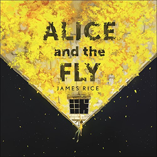 Alice and the Fly Titelbild