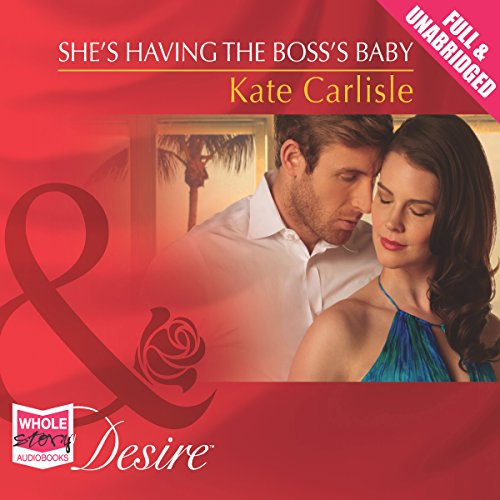 Couverture de She's Having the Boss's Baby